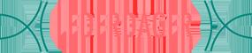 Logo Lederdager for barne- og ungdomsledere
